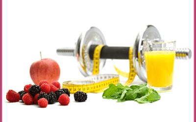 LA NUTRITION : Facteur de réussite